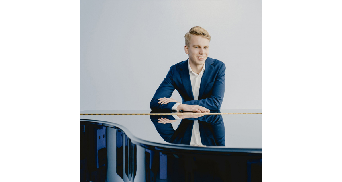 Ramon van Engelenhoven, piano