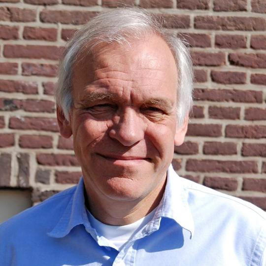 Jurriaan Röntgen